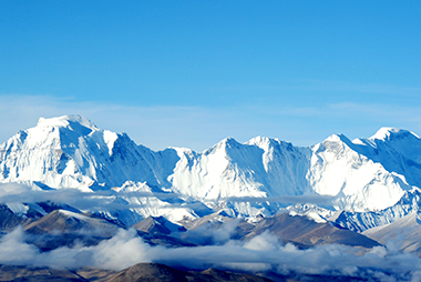2017年武汉自驾游到珠穆朗玛峰自驾游攻略