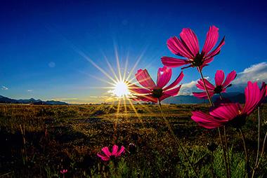 有个地方叫西藏,可以满足你对天堂的所有幻想