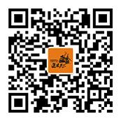 武汉自驾游俱乐部(逍遥天下)微信公众号二维码