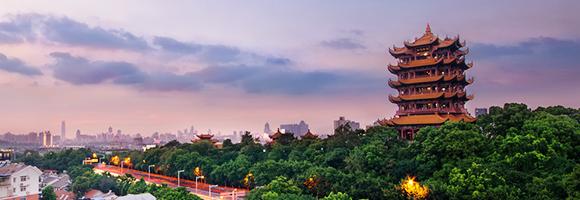 武汉周边自驾游